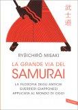 La Grande Via del Samurai — Libro