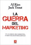 La Guerra del Marketing — Libro
