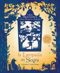 La Lampada dei Sogni - Libro