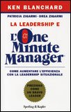 La Leadership e l'One Minute Manager — Libro