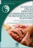 La Legge degli Opposti Complementari in Reflessologia Plantare — Libro