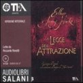 La Legge dell'Attrazione  - 6 CD Audio — Audiolibro CD Mp3