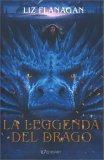 La Leggenda del Drago — Libro