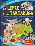 La Lepre e la Tartaruga - Libro