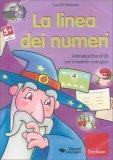 La Linea dei Numeri - Aritmetica fino al 20 con il Metodo Analogico - KIT:CD-ROM
