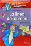 La Linea dei Numeri - Libro + CD-Rom — Libro