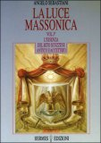 La Luce Massonica - Vol. 4 — Libro