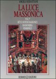 La Luce Massonica - Vol. 5 — Libro