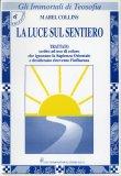 La Luce sul Sentiero - Vecchia Ed.  - Libro