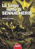 La Lunga Notte di Sennacherib — Libro