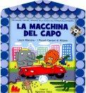 La Macchina del Capo + CD