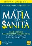 La Mafia della Sanità — Libro