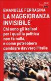 La Maggioranza Invisibile  - Libro