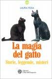 La Magia del Gatto - Libro