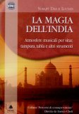 La Magia dell'India  - Cd Audio