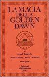 La Magia della Golden Dawn Vol. 4