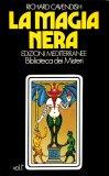 La Magia Nera Vol. 1  - Libro