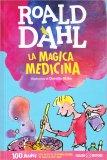 La Magica Medicina - Libro