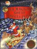 La Magica Notte degli Elfi  - Libro