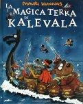 La Magica Terra di Kalevala - Libro
