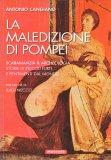 La Maledizione di Pompei — Libro