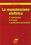 La Manutenzione Elettrica - Libro