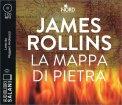 La Mappa di Pietra - Audiolibro - 2 CD