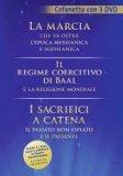 La Marcia - 3 DVD