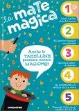 La Matemagica — Libro