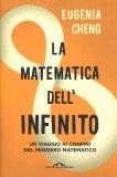 La Matematica dell'Infinito - Libro
