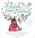 La Matita Magica di Malala - Libro