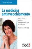 La Medicina Antinvecchiamento  — Libro