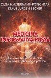 La Medicina Informativa Russa - Libro