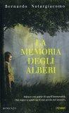 La Memoria degli Alberi  - Libro