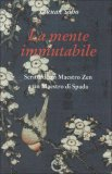 La Mente Immutabile  - Libro