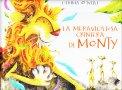 La Meravigliosa Criniera di Monty  - Libro