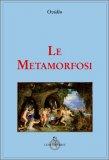 Le Metamorfosi — Libro