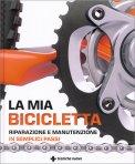 La mia Bicicletta - Libro