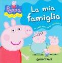 La Mia Famiglia - Libro