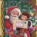La Mia Letterina a Babbo Natale - Libro