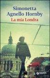 La Mia Londra  - Libro