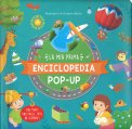 La Mia Prima Enciclopedia Pop-Up — Libro