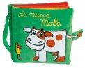 La Mucca Moka - Libro