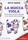La Mucca Viola - Libro