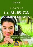 Ebook - La Musica Come Terapia