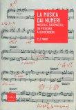 La Musica dai Numeri — Libro