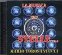 La Musica delle Stelle Vol.3 — CD