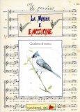 La Musica è Emozione - Quaderno di Musica