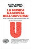 La Musica Nascosta dell'universo — Libro