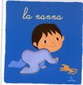 La Nanna  - Libro